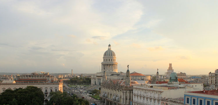 La-Havane-Capitole La-Havane-Capitole © Atlantis - Fotolia.com